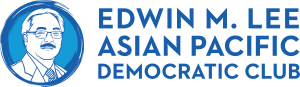 Edwin M. Lee Asian Pacific Democratic Club